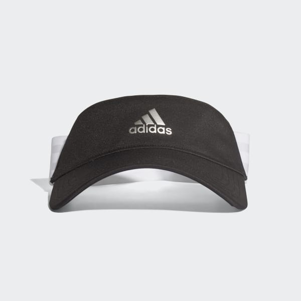 3-Stripes Visor Black BC5818
