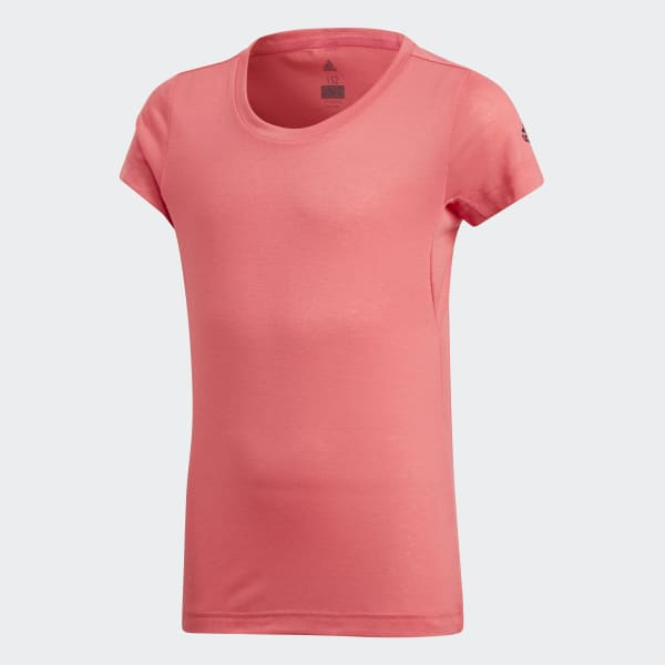 Training Prime Tee Pink CF7218