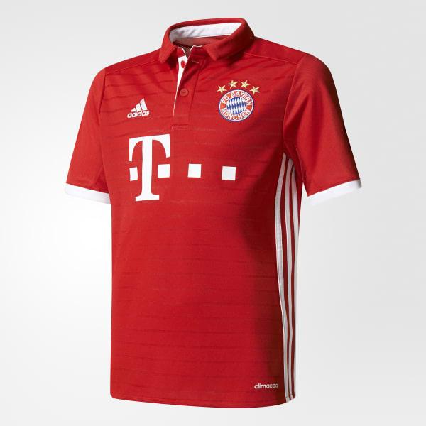 FC Bayern München Heimtrikot rot AI0055