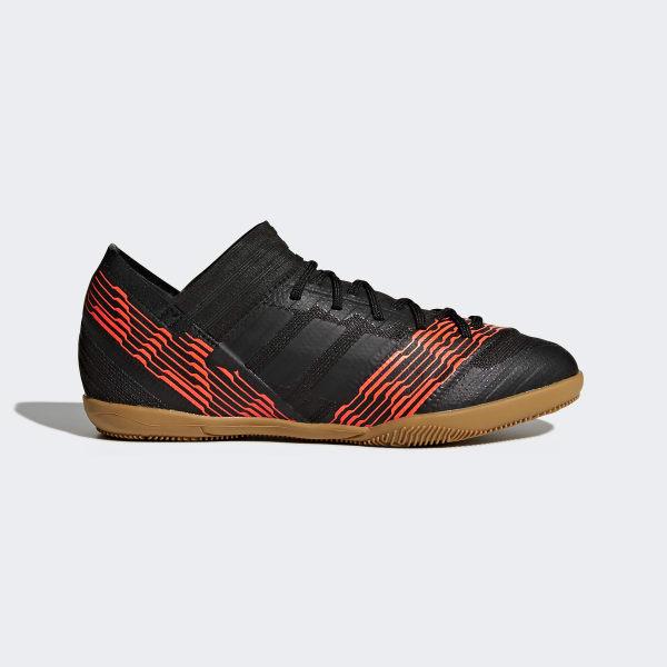 Chaussure Nemeziz Tango 17.3 Indoor noir CP9182