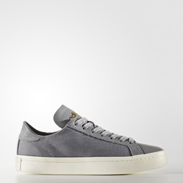 Court Vantage Shoes Grey BY9227