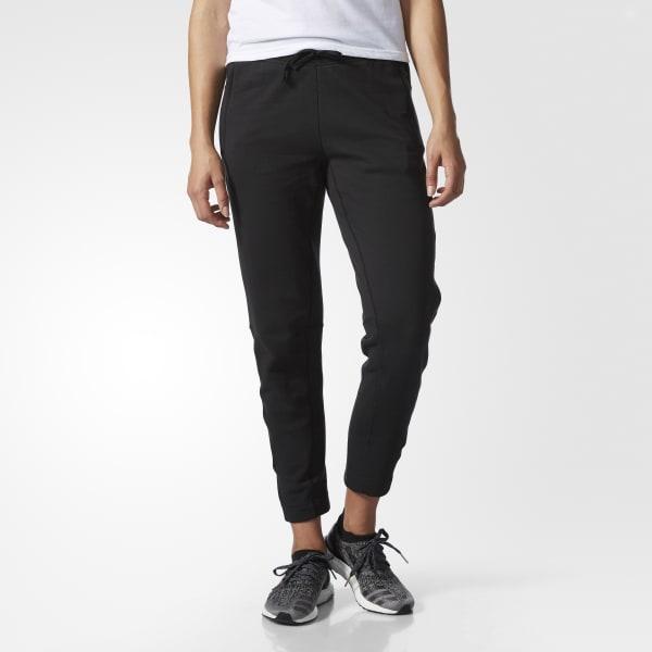 adidas Athletics x Reigning Champ Fleece Pants Black S99319