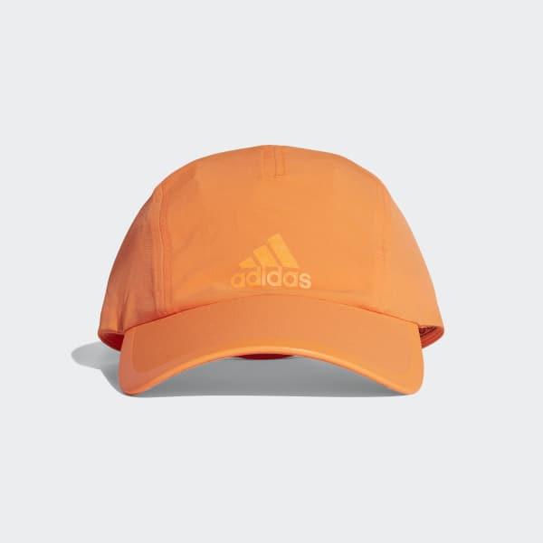 Climalite Running Kappe orange CV5086