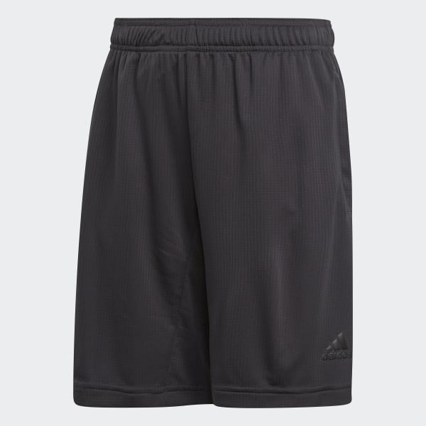 Shorts Climachill Training CARBON S18/BLACK CF7142