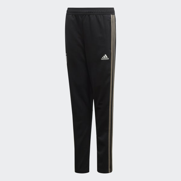 Pants de Entrenamiento Juventus Negro CW8724