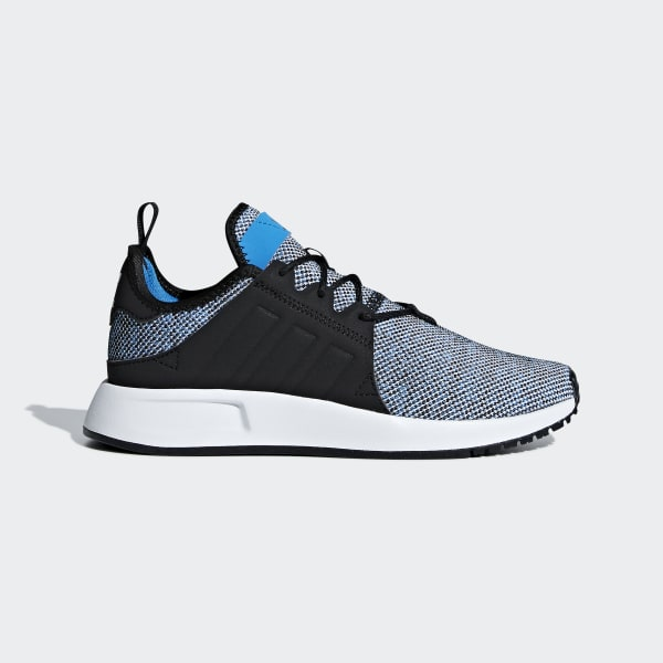 X_PLR Schoenen blauw B41789