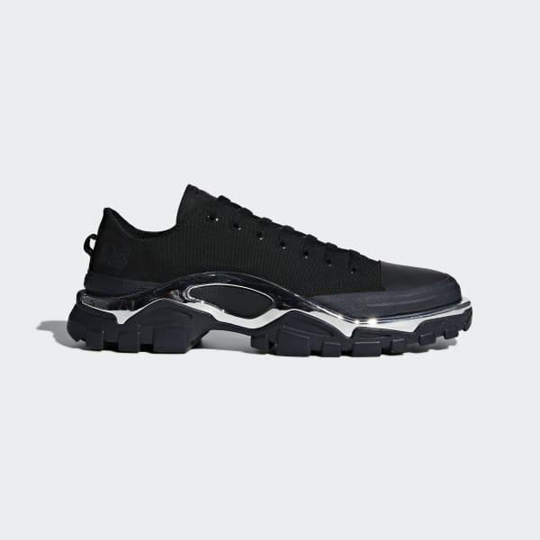 RS Detroit Runner Shoes Black F34243