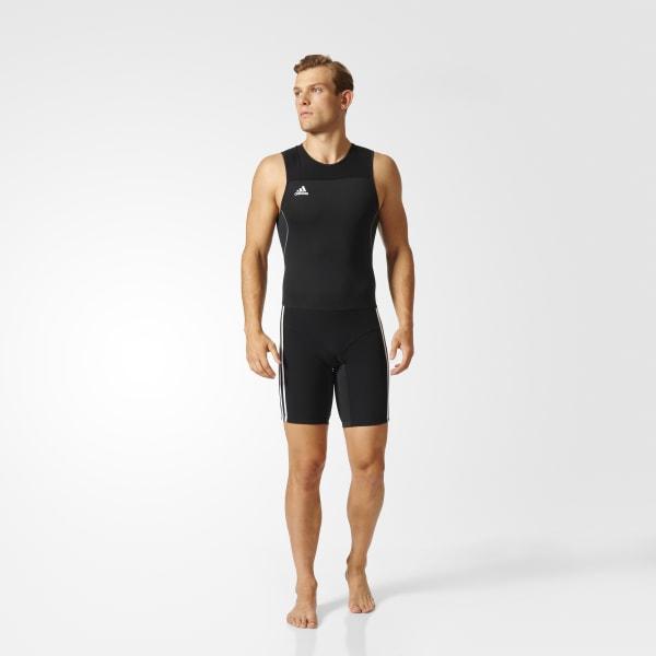 Weightlifting Suit Black Z11183