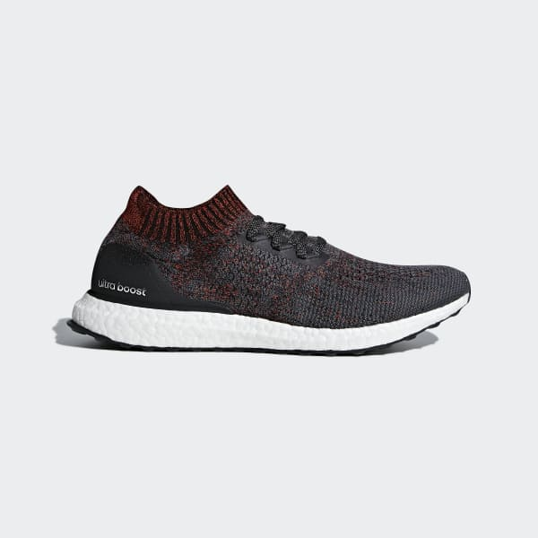 Ultraboost Uncaged Shoes Grey DA9163