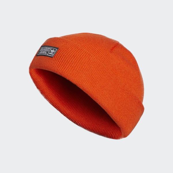 Joe Beanie oranje DH2575