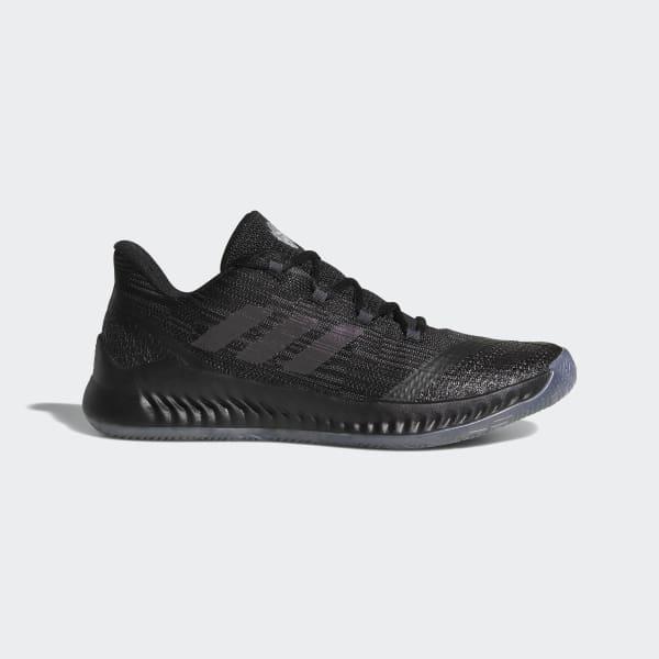 Chaussure Harden B/E 2 noir AC7436