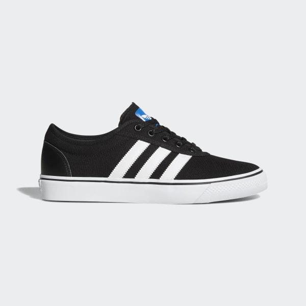 adi Ease Shoes Black C75611