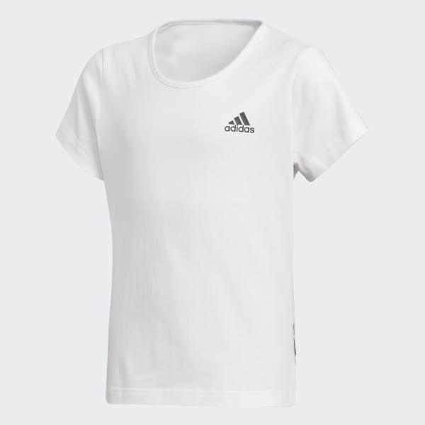 T-shirt ID VFA Bianco DJ1398