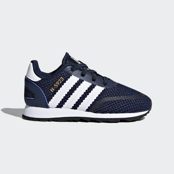Chaussure N-5923 bleu AC8549
