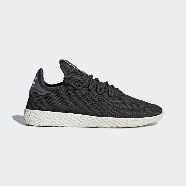 Pharrell Williams Tennis Hu Shoes Grey CQ2162