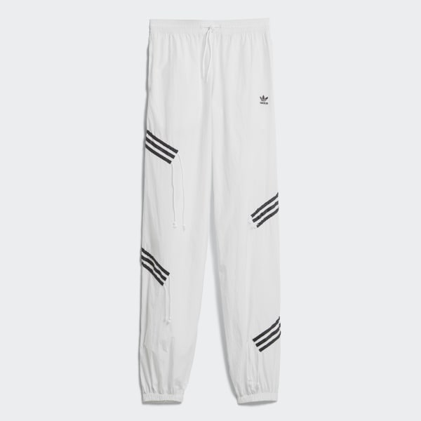 Pants Deportivos WIND Blanco DT7934