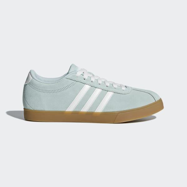 Courtset Shoes Grön B44626