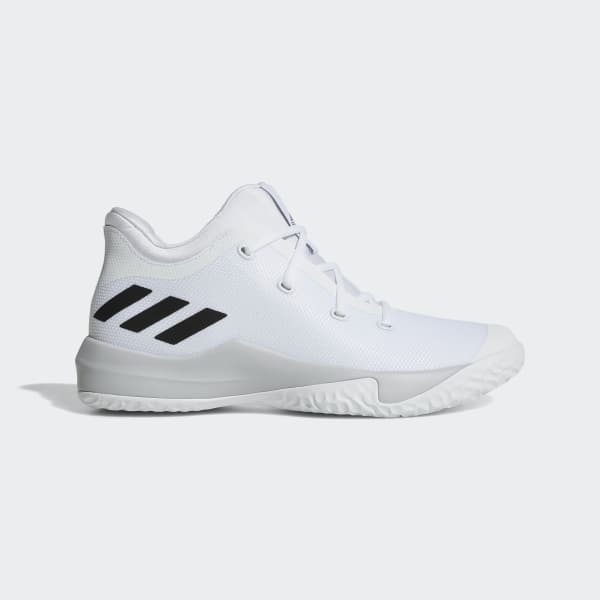 Chaussures Rise Up 2 blanc CQ0560