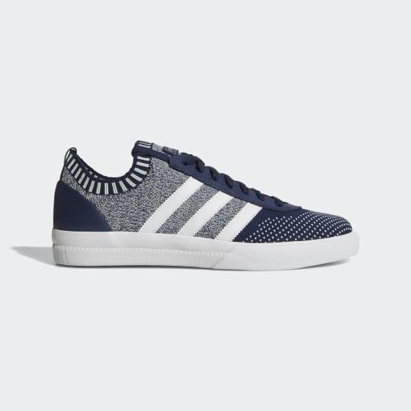 Lucas Premiere Primeknit Shoes Blue CQ1226