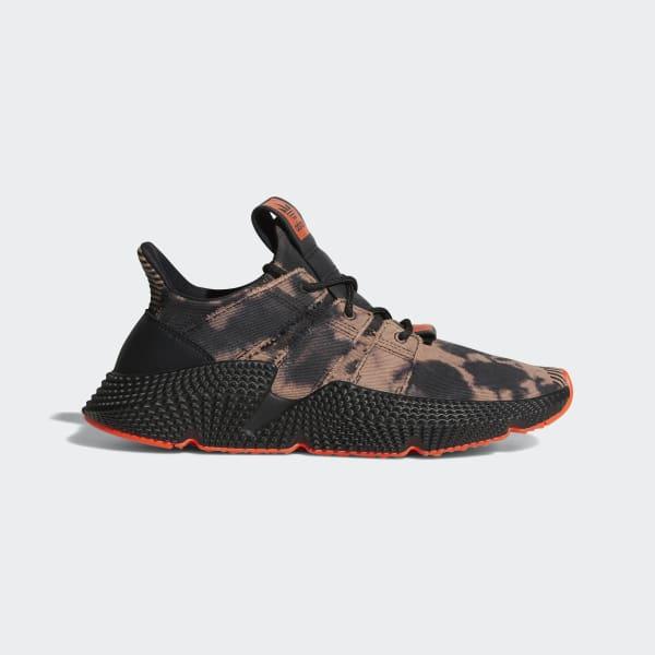 Prophere Schoenen zwart DB1982