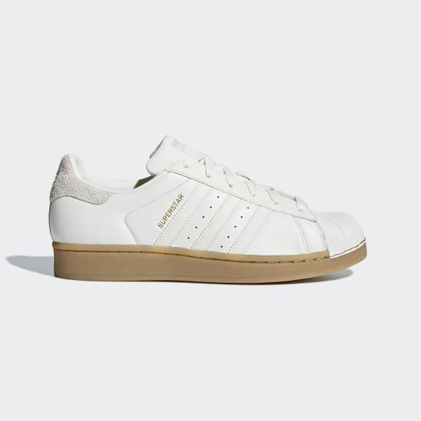 Scarpe Superstar Bianco B37147