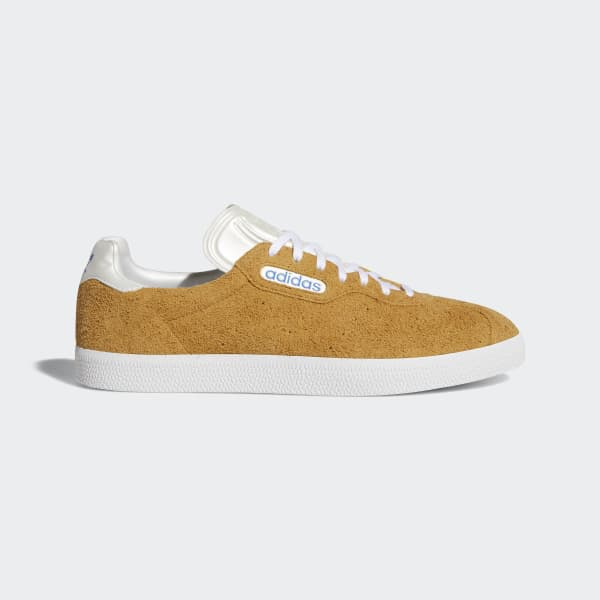 Sapatos Gazelle Super x Alltimers Castanho BB6998