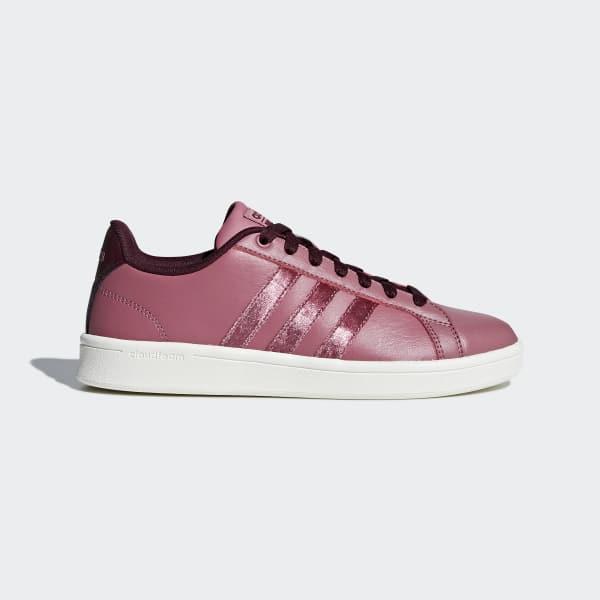 Cloudfoam Advantage Shoes Röd BB7255