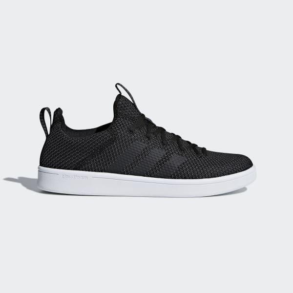 Cloudfoam Advantage Adapt Shoes Black DB0264