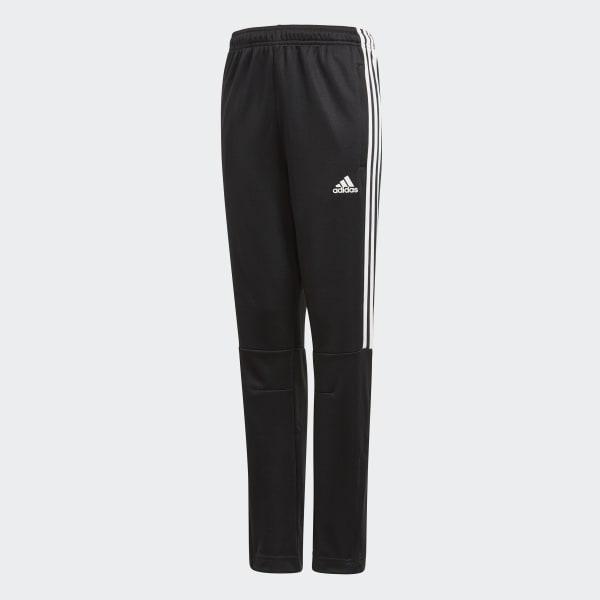 Pantaloni Tiro 3-Stripes Nero BQ2941