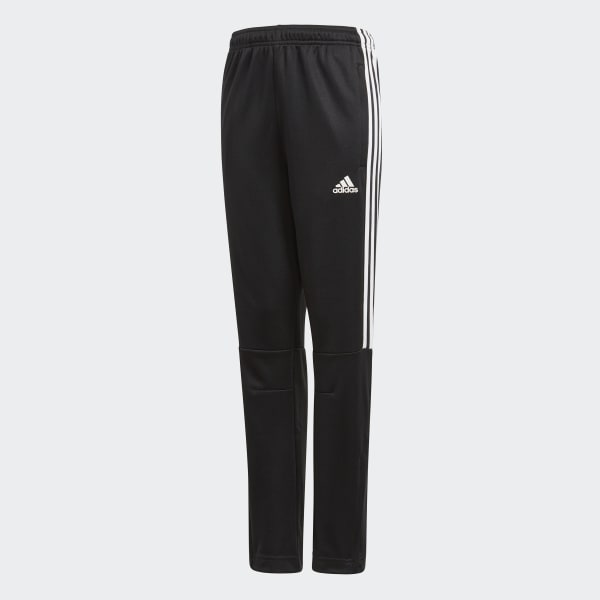 Tiro 3-Stripes Pants Black BQ2941