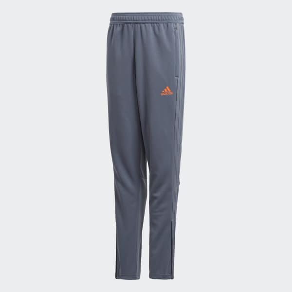 Pantalón entrenamiento Condivo 18 Gris CF3688