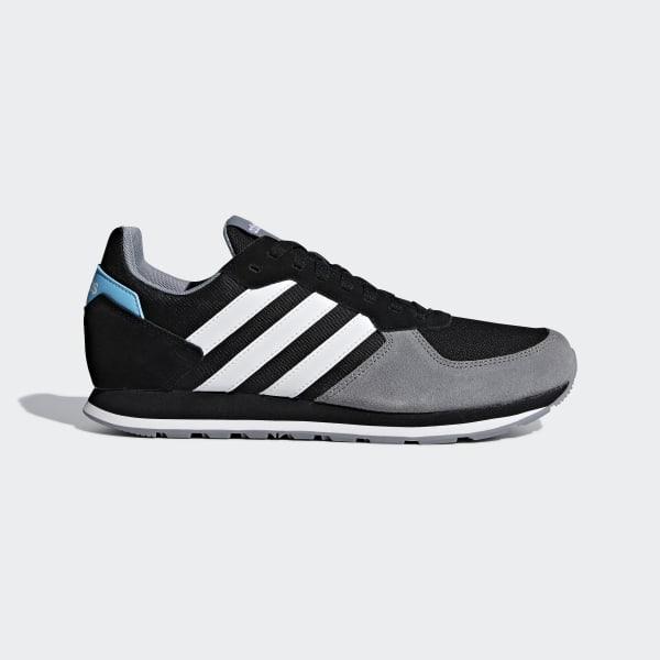 8K Schoenen zwart B44675