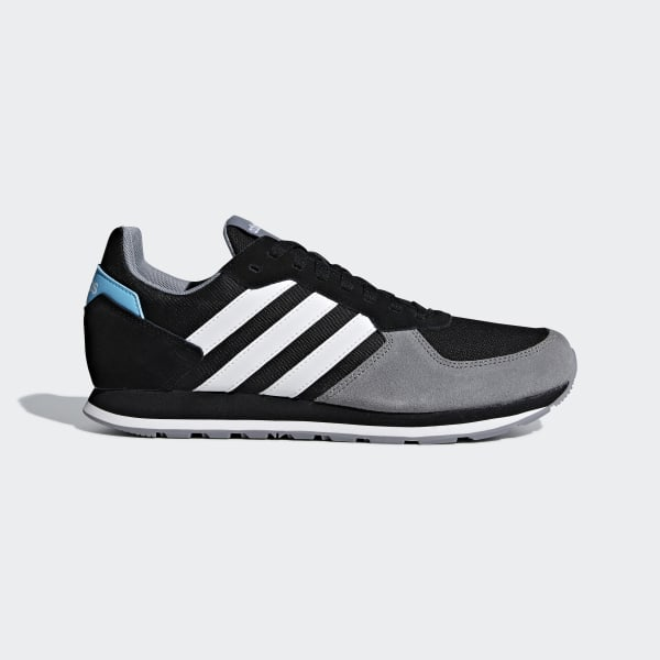 8K Shoes Black B44675