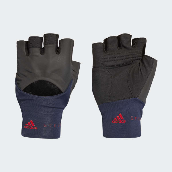 Training Handschoenen zwart CV9939