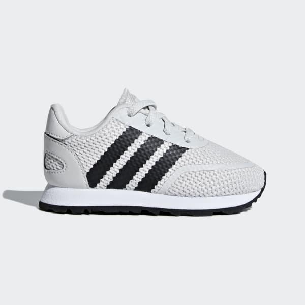 N-5923 Shoes Grey B22447