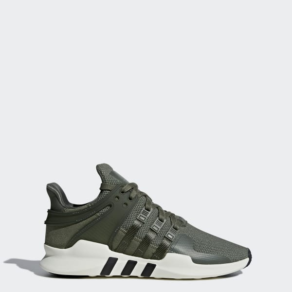 EQT Support ADV Shoes Green CP9689