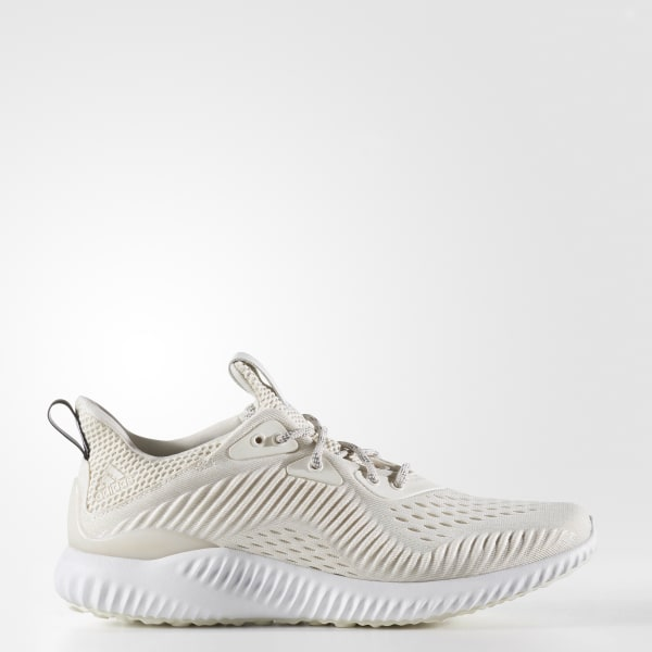alphabounce EM Shoes White BW1196