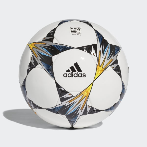 Pallone UCL Finale Kiev Competition Bianco CF1205