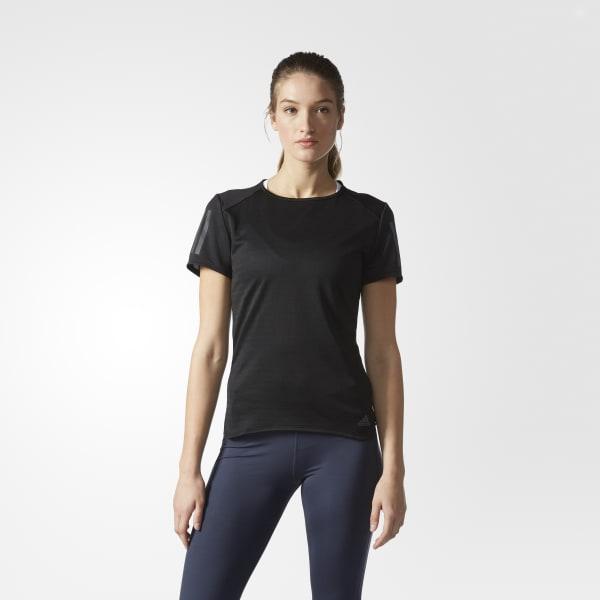 Camiseta Response Negro BP7463