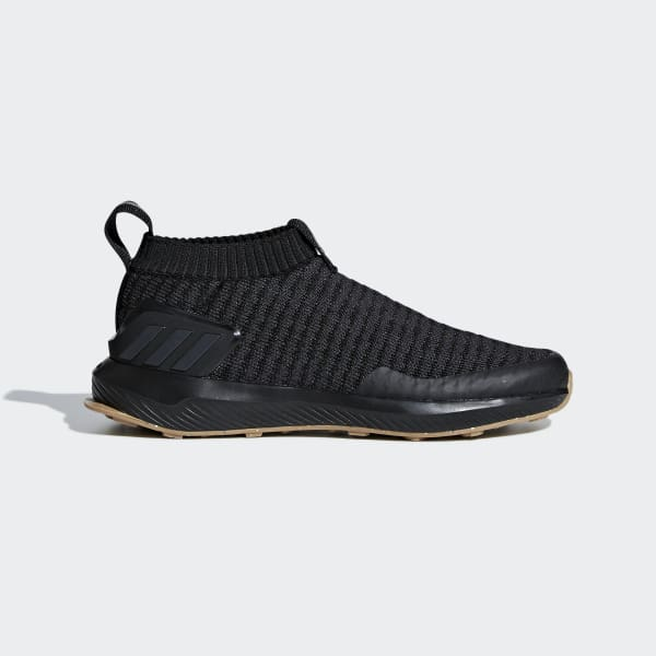 RapidaRun Laceless Shoes Black DB3381