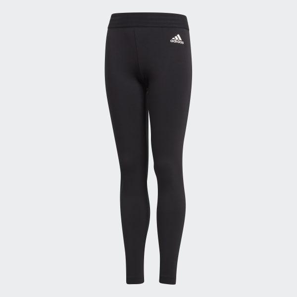 ID Linear Legging zwart DJ1396