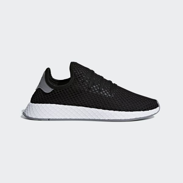 Deerupt Runner Shoes Black B41765