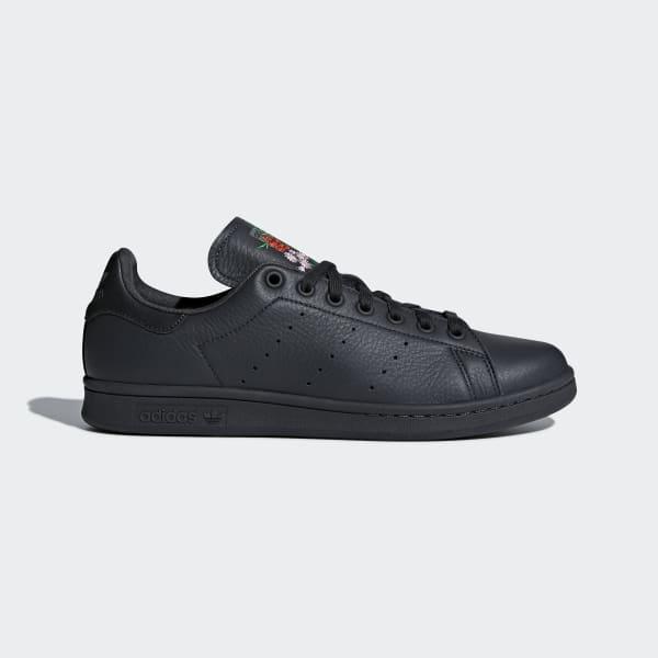 Stan Smith Shoes Svart CQ2197