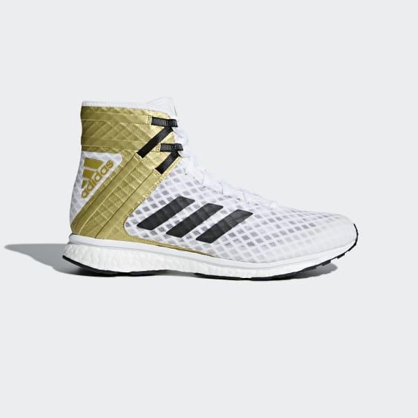 Speedex 16.1 Boost Shoes White DA9881
