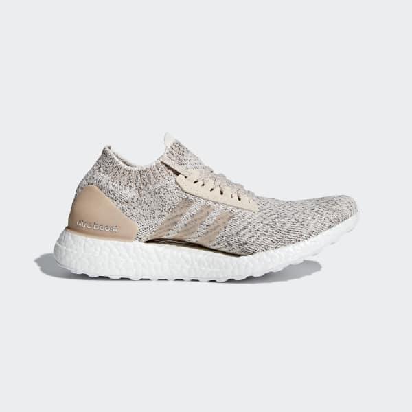 Ultraboost X Shoes Pink BB6158