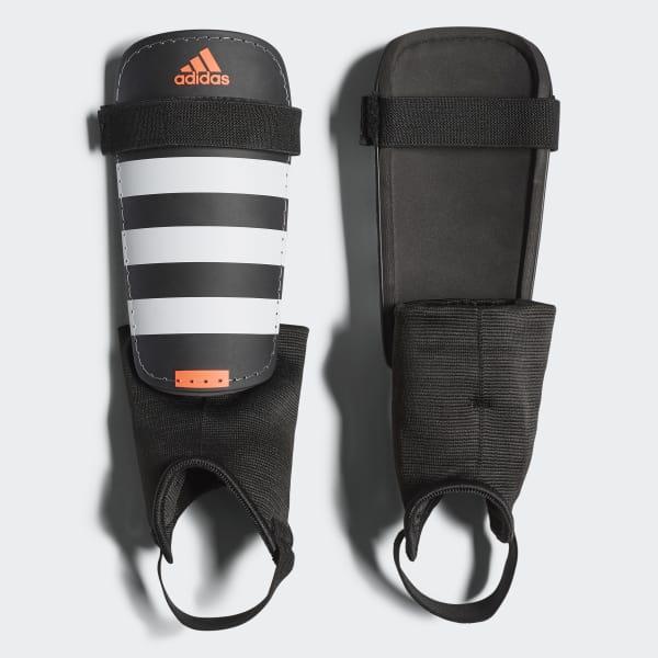 Everclub Shin Guards Black AP7030