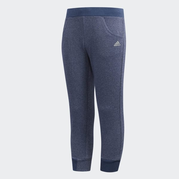 Sparkle Relay Jogger Blue CJ2897