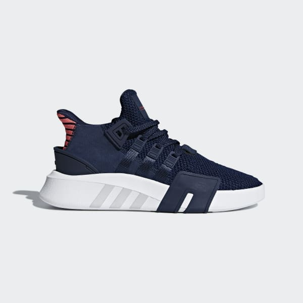 EQT Bask ADV Shoes Blue CQ2996