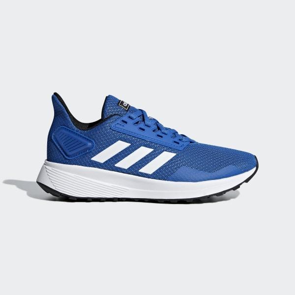 Duramo 9 Schuh blau BB7060