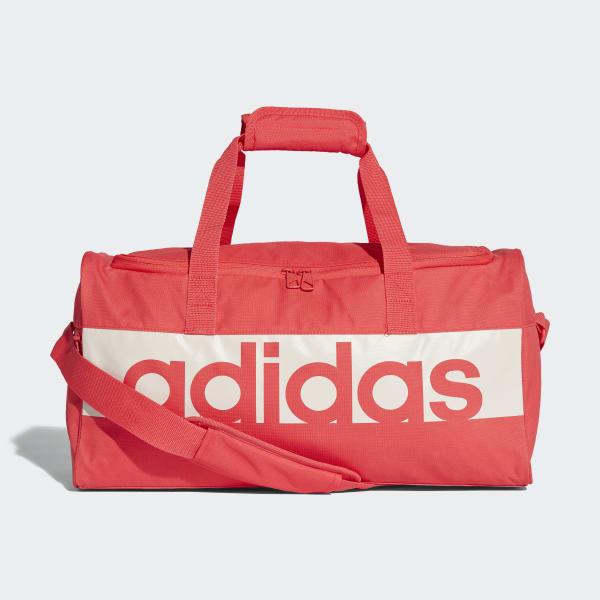 Linear Performance Duffel Bag Small Red CF3450